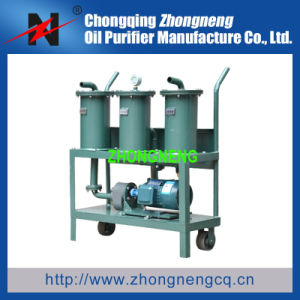 Jl Portable Used Oil Recycle Unit, Polluted Oil Cleaning Machine pictures & photos