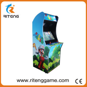 Pandorabox 4 Arcade Fighting Games Machine pictures & photos