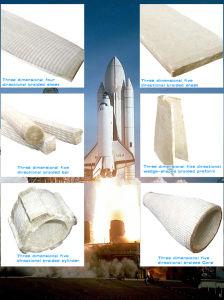 3D Fiberglass Material Building Material pictures & photos