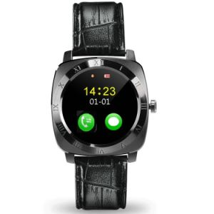 2016 Most Popular SIM Card Round Screen Smartwatch pictures & photos