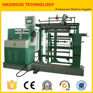 Hv Coil Winding Machine for Distribution Transformer pictures & photos
