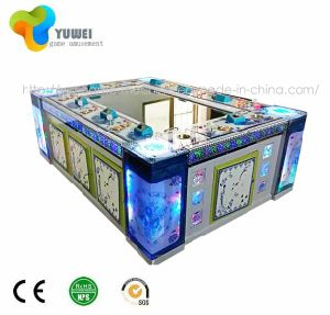 The Luxurious Fish Hunter Coin Operated Video Game Arcade Game Machine pictures & photos