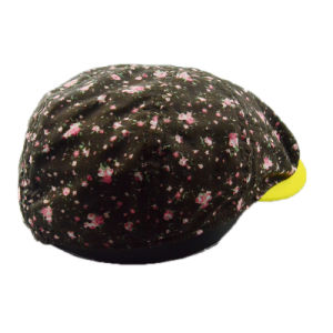 Customized Fashion Full Printing Cotton IVY Cap Lady Hat pictures & photos