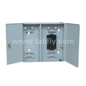 Indoor/Outdoor Wall Mount Fiber Optic Distribution Frame/Fiber Optic ODF pictures & photos