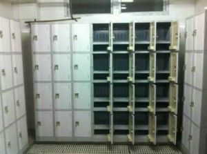 4 Doors Locker pictures & photos