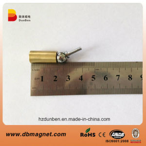 N52.10 Permanent Universal Joint Magnet pictures & photos