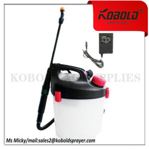 5L Garden Electric Sprayer Fence Painting Sprayer pictures & photos