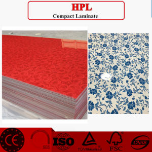 High Pressure Laminated Formica /HPL pictures & photos