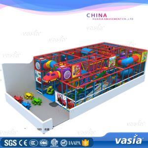2017 Children Indoor Soft Playground Stimulate Toy pictures & photos