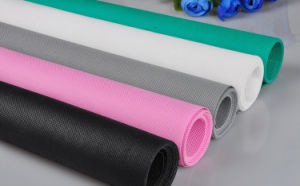 TNT Nonwoven Fabric pictures & photos