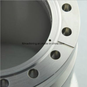 Hydraulic Cylinder Machinery (machining) Parts pictures & photos