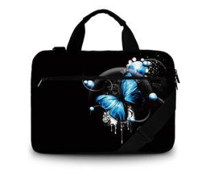Hot Selling Canvas Crossbody Computer Bag Canvas Messenger Bags Laptop Canvas Satchel Bag pictures & photos