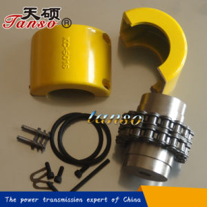 Chinese Supplier Kc Roller Chain Coupling for Reducers pictures & photos