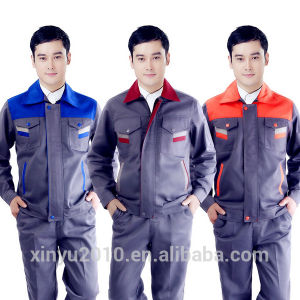 Factory Wholesale Hot Sale Workwear Uniforms&Garment pictures & photos