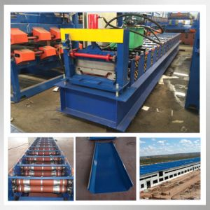470 Jhc Zinc Sheet Metal Roll Forming Machine pictures & photos