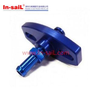 China Supplier OEM Service CNC Aluminium Machining Manufacturer pictures & photos