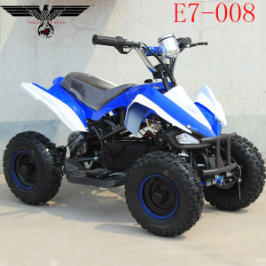 E7-02 Electric Quad ATV Sooter with Ce pictures & photos