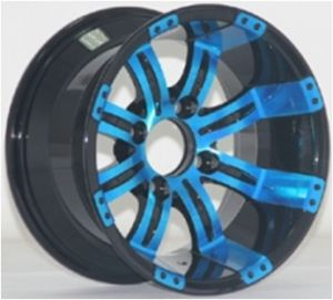 12 Inch/14 Inch Alloy Wheel with PCD 4X101.6 pictures & photos