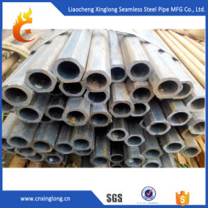 Hexgon Steel Tube Cold Drawn Ss400 pictures & photos