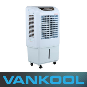 Top Selling Good Price Home Air Cooler/Water Air Conditioner with Wheels pictures & photos