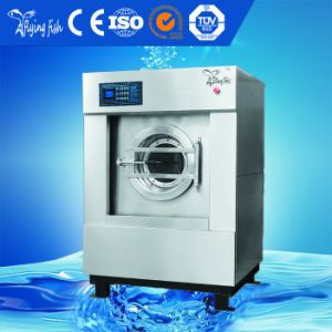 Stainless Steel Automatic Industrial Washing Machine (XGQ) pictures & photos