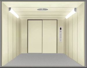 Freight Elevator Car Lift Cargo Elevator pictures & photos