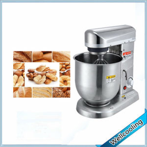 2016 Big Capacity Stainless Steel Food Mixer Tl-10L pictures & photos