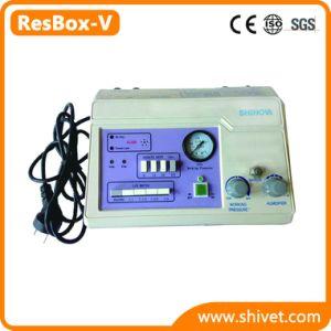 Veterinary Portable Ventilator (ResBox-V) pictures & photos