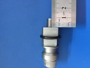 Erowa Chucking Spigot Bolt F/a EDM M10*45 for Flushing 3A-400038 pictures & photos