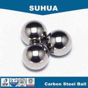 G100 3.969mm Carbon Steel Ball for Bicycle pictures & photos