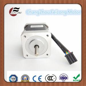 1.8 Deg NEMA 17 Stepper Motor Wide Application with Ce pictures & photos