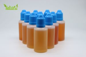 Natural and Healthy E Liquid with FDA Tpd Certificate pictures & photos