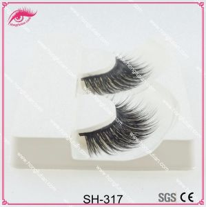Wholesale Artificial Mink Eyelashes with Private Label Companies Needing Distributors pictures & photos