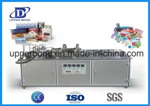 Semi-Automatic Transparent Film Packing Machine