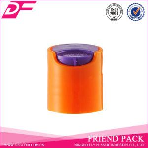 20/410 Plastic Top Cap for Shampoo Liquid Bottle pictures & photos