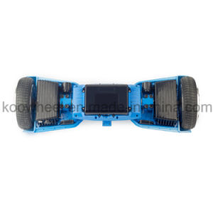 K5 Smart UL Hoverboard 6.5 Inch Samsung Battery Mobility Scooter pictures & photos
