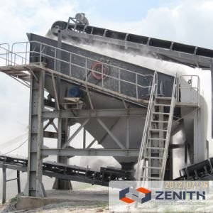 Wholesale Mining Equipment Sand Screening Machine with Best Price pictures & photos