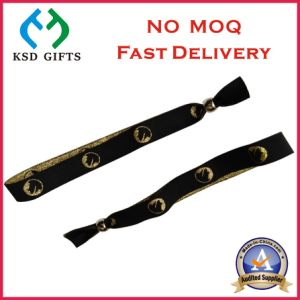 High Quality Woven Fabric Wristbands (KSD-980) pictures & photos