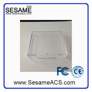 Emergency Break Glass Door Releaseprotection Cover (SAC) pictures & photos