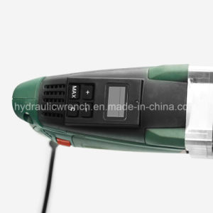 portable Vertical Type Digital Electric Torque Wrench pictures & photos