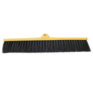 Cleaning Products Industrial Outdoor Broom Head Plastic pictures & photos