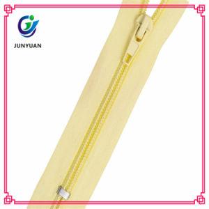 Latest All Size Eco-Friendly Nylon Zipper pictures & photos