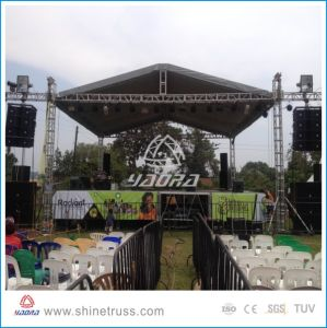 Aluminum Global Truss Clamp Stage Truss pictures & photos
