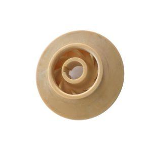 Polyurethane Noryl PPO Impeller for Water Pump Polyphenylene Oxide Impeller, Plastic Impeller, Polyurethane Pump Impeller pictures & photos