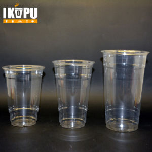 2017 Wonderful Customed Transparent Plastic Cup pictures & photos