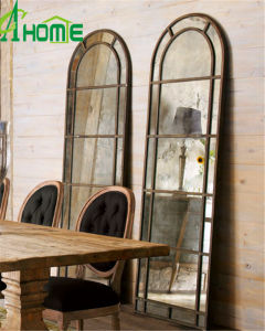 Standing Mirror Large Decorative Floor Mirror pictures & photos