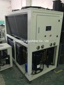46000BTU/H R410A Refrigerant Welding Machine Water Chiller System pictures & photos
