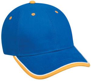Sports Cap Promotional Cap Leisure Golf Cap pictures & photos