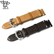 Custom Leather Wristband Strap for Watch, Watch Band Strap, Strap Band