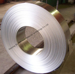 High Gloss Building Materials Steel in Coil pictures & photos